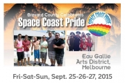Space Coast Pride Fest