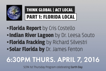 Think Global Act Local, Part 1: FL Local