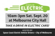 Melbourne Drive Electric