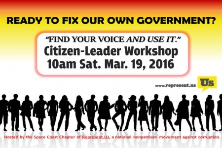Citizen-Leader Workshop