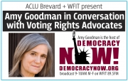 Amy Goodman Coming to FIT Oct. 20th