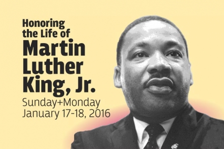 Martin Luther King, Jr. Day Celebration